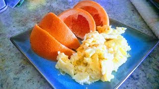 Grapefruit Diet - Ketodiet Egg and Grapefruit Challenge!!!!! I LOST 10 LBS IN 3 DAYS