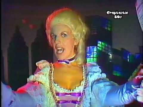 Aneka - Little lady (De tv show, 1981)