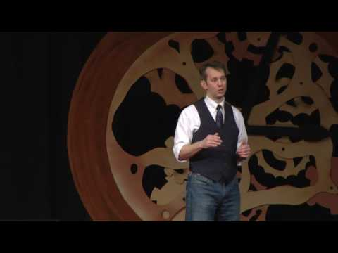 College; It's not what you get, but THAT you get | William Ian Auld | TEDxKentState