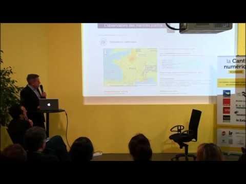 Open Data et entreprises : comment exploiter le potentiel des données publiques ? (2ème partie)