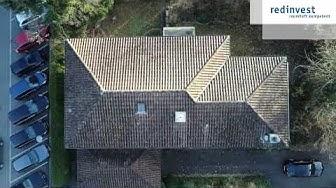 Verkauf: Zweifamilienhaus mit Landreserve in Sursee