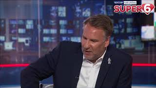 How far can Liverpool go? Champions League reaction with Paul Merson and more!