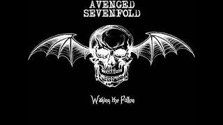 Avenged Sevenfold - Second Heartbeat [Lyrics]