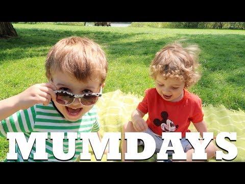 Day In The Life  MUMDAYS