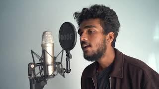 Manike Mage Hithe මැණිකේ මගේ හිතේ - Yohani & Satheeshan -- English version (by Aakash)