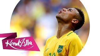 Mc Fioti - Bum Grave Bunda Pra Cima (Neymar) (Kondzilla)