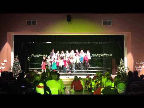 5th Grade Holiday Concert