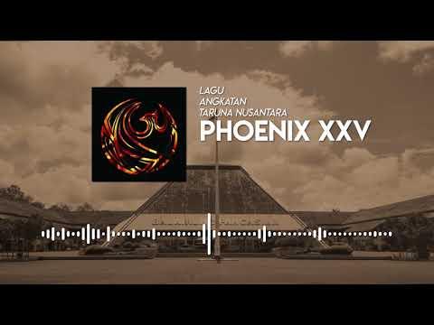 Lagu Angkatan Taruna Nusantara XXV - Phoenix
