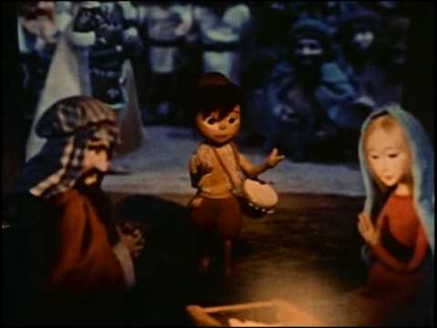 El Niño Del Tambor (The Little Drummer Boy) (Parte 5)