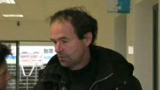 Servizio TvTeramo Servizio Teramo calcio vs Castlel di sangro  TgT News 06/03/10