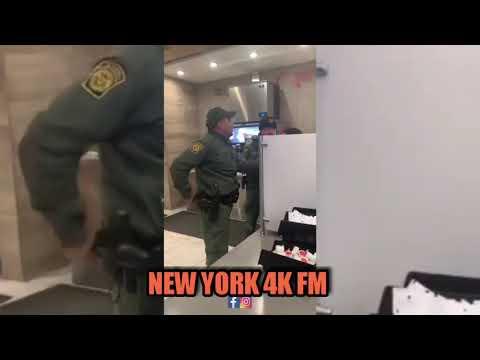 🚨💥LO ÚLTIMO:💥🚨😲 Agentes De Inmigración Capturan A Hispano Dentro De Un Burger King.  🚨