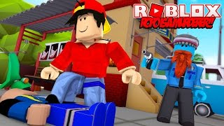 LITTLE ROPO HAS A SECRET !??? Sharky Gaming | Roblox