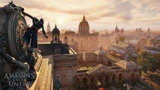 Assassin's Creed : Unity . Кредо Убийцы : Единство . Часть 3 . Эжен Франсуа Видок .