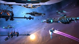 Aces Of The Galaxy PC Game Free Download