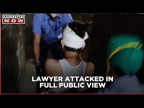 Mumbai: Lawyer attacked with the sword, FIR registered against culprit