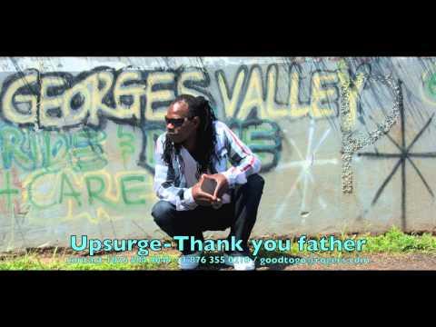 Upsurge-Thank you father