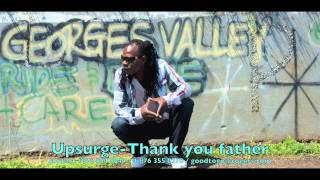 Upsurge-Thank you father