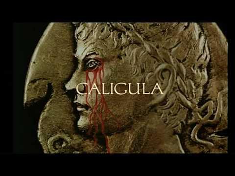 Caligula Movie Unrated