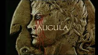 """I have existed from the morning of the world and I shall exist until the last star falls from the heavens. Although I have taken the form of Gaius Caligula, I am all ..."