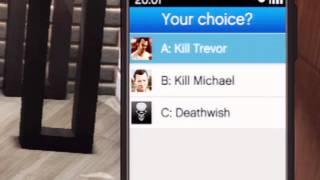 GTA V FINALE Choices & Outcomes (Alternate Endings) thumbnail