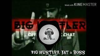 Big Hustler - Ят 2 Boss и Хавас кен. (Памирский рэп) Памирский Пулимёт