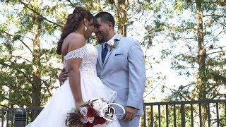 The Astacio Wedding Trailer   Orlando,FL