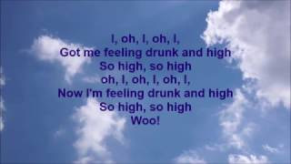 Coldplay - Hymn For The Weekend ft. Beyonce (Lyrics) [HD]