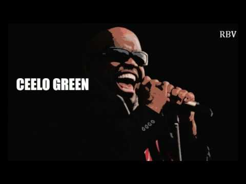 Cee Lo Green - I Want You (Hold On To Love) Remix (Hq)