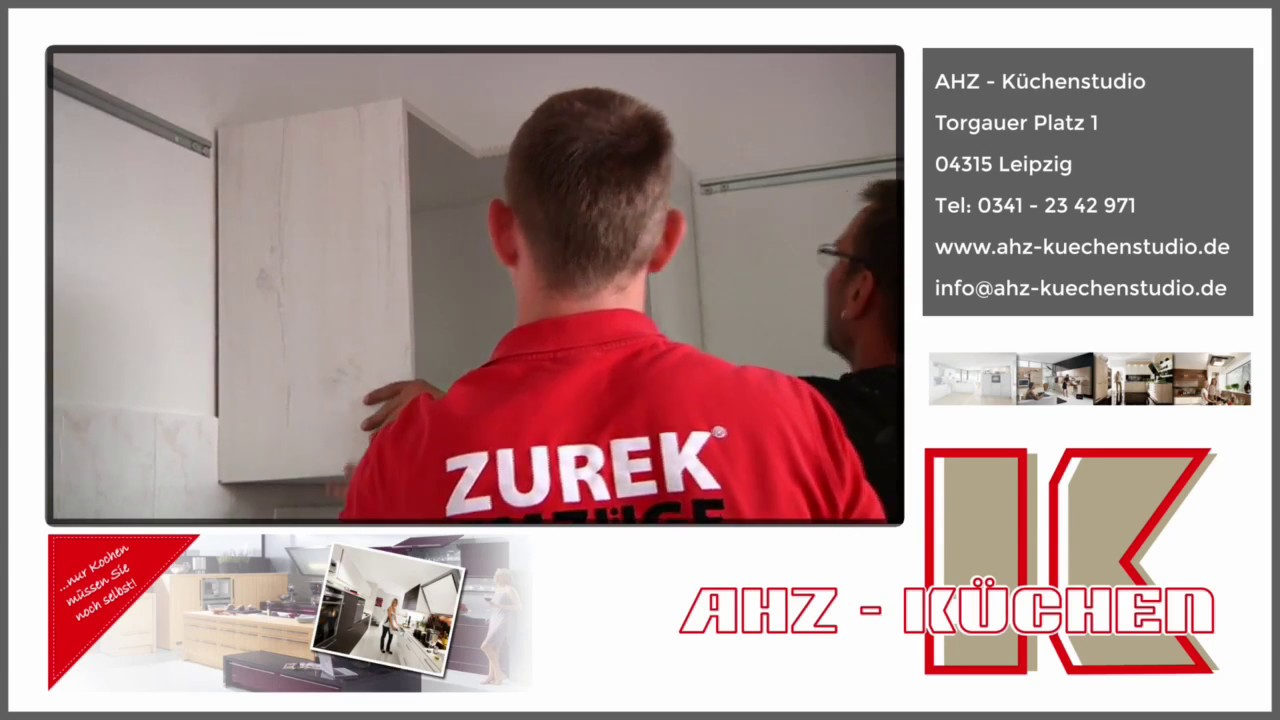 Ahz Kuchenstudio Youtube