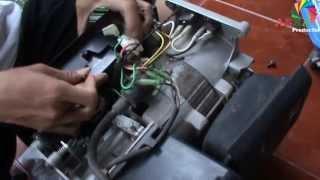 Cara Memperbaiki Genset Yamaha Et950 Diy Repair Generator Yamaha Et950