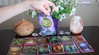 Virgo 2019 Yearly Love Forecast | Deep meaningful love connections. Love expansion.