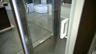 дверь в нишу rumba, IMPRESE IMLBZ-90W, IMLBZ-90X(, 2014-06-28T20:34:46.000Z)