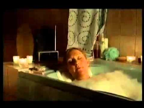 Wkd 'Bath' TV ad