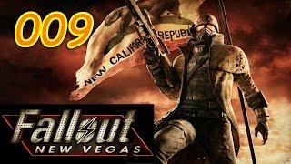 Fallout - New Vegas[uncut/deutsch/letsplay] 009 - Die Suche Nach Deputy Beagle