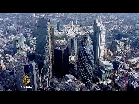 UK businesses see post-Brexit silver lining
