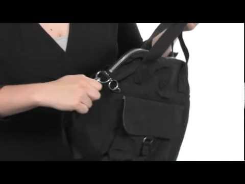 0cfe0ff666 Kipling U.S.A. Pahniero Medium HandbagSKU:#8085617 - YouTube