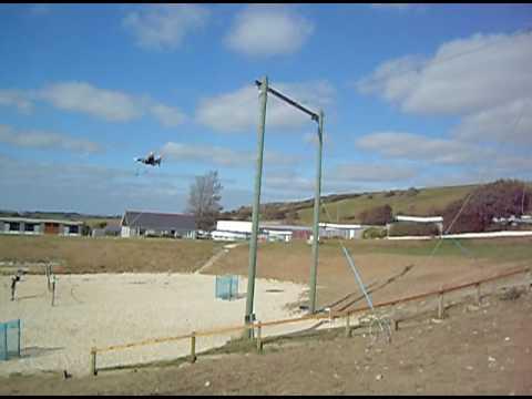 Osmington Bay Giant Swing Youtube
