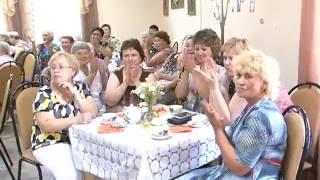 День семьи, любви и верности в Дрезне