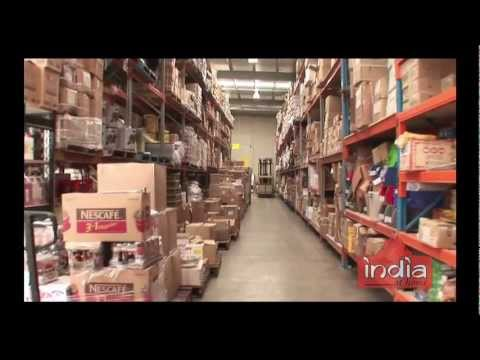 Grocery Store - Food Franchise Business Opportunities - India At Home
