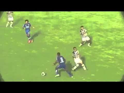Fabien Vorbe - C.A Mannucci 2015 Season Highlights