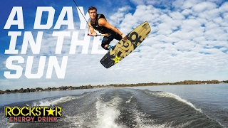 A Day In The Sun | Daniel Powers, Nic Rapa, & Oli Derome