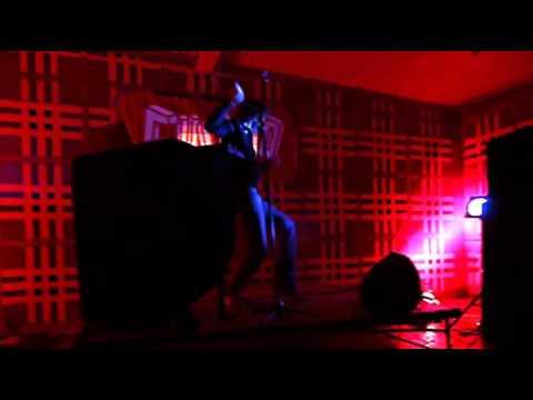 CUCKOO dancing Live @ Norrköpings Kulturhus 2009