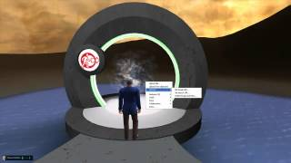 How to Configure and Use the Teleporters in AvayaLive Engage 3.0 On Premise Software Environment