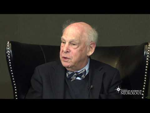 Roger N. Rosenberg, MD, FAAN On Joining The AAN In 1966 - American Academy Of Neurology