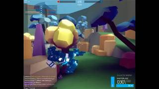 The Best Fast Paced FPS in RoBlox l POLYGUNS l