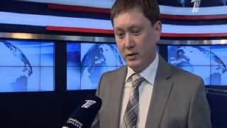 """Новостям на Первом канале """"Евразия"""" исполнился 1 год"""