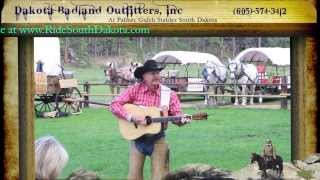 Chuck Wagon Dinner Shows In South Dakota