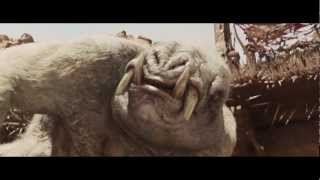 John Carter - White Ape Extended Clip | Official Disney HD
