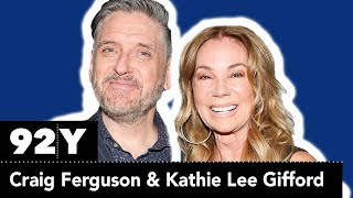 Craig Ferguson in conversation with Kathie Lee Gifford: Riding the Elephant