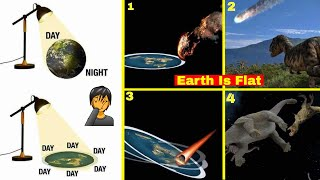 "The Most Hilarious ""Earth Is Flat"" Memes"